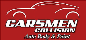 CARSMEN COLLISION auto body and paint