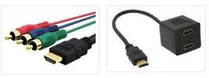 HDMI V1.4 Cable starting at $3.90. We have more stocks!