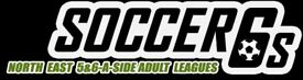 6 a side football in bishop auckland teams and players needed