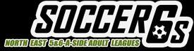 5 a side football league north shields