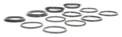 Disc Brake Caliper Repair Kit Front Centric 143.63028
