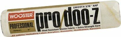 Wooster Brush Rr641-9 Prodoo-z Roller Cover 316-inch Nap 9-inch