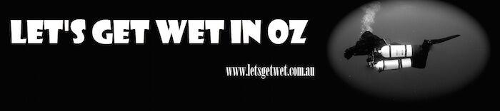 Let s Get Wet In Oz -