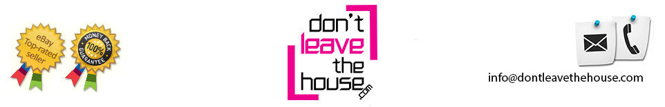 Dont Leave The House.com