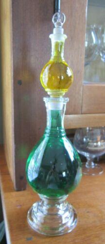 Pharmacy Show Globe Apothecary Showglobe Glass Bottle Pharmacist Display