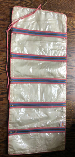 Lingerie Travel Organization Bag  - $10.00