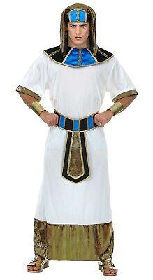 Ägyptischer König blue Pharaoh Kostüm NEU