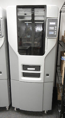 Complete Stratasys Dimension 1200Es   Sst 3D Printer System