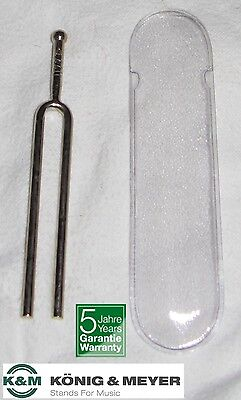 Stimmgabel 440 Hz K&M 168 Tuning Fork König & Meyer