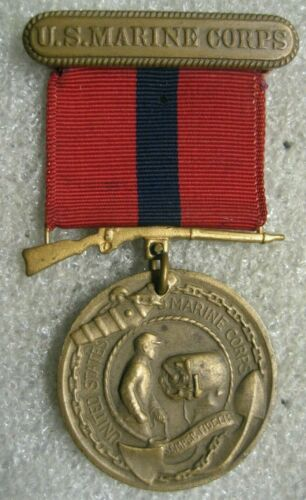 /Medal MARINE CORPS GOOD CONDUCT,old type,ww2