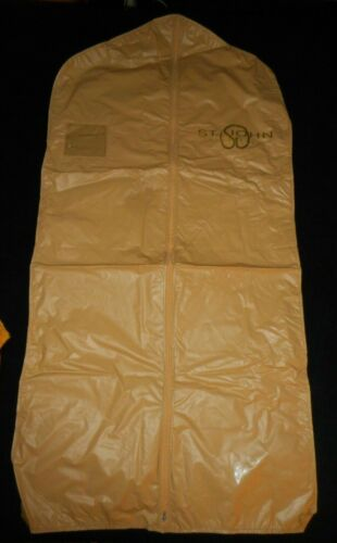 "USA St. John Garment Bag 47"" x 23"" zip vinyl"