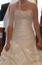 Wedding Dress by Belladonna Wollongong Wollongong Area Preview