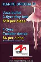 TODDLER JAM 1-3yrs Only $6 per child - casual classes!! Rockingham Rockingham Area Preview