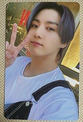 [BTS] BTS Butter Weverse Pre-order Gift OFFICIAL Photo card  - JUNGKOOK