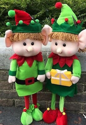 70b773884 Girl And Boy Elf On The Shelf | TOP Girl And Boy Elf On The Shelf Deals