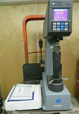 Instron Wilson R574 Digital Rockwell Regular Hardness Tester
