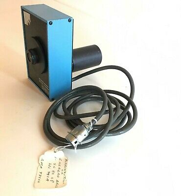 Photo Research Micro Scanner Spatial Scanner Sc-80 A