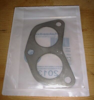 Bearmach Land Rover Discovery 1 V8 EFI Exhaust Downpipe Gasket x2 ETC4524