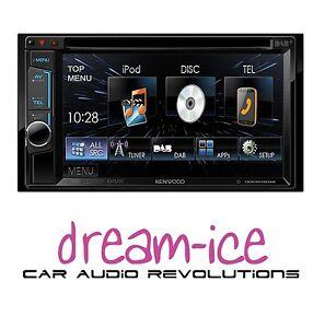 kenwood ddx 4015dab double din stereo with dab digital. Black Bedroom Furniture Sets. Home Design Ideas
