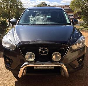 2013 Mazda MaxxSport Turbo diesel MAZDA CX-5 Wagon Dubbo Dubbo Area Preview