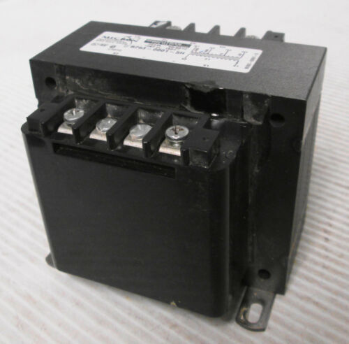 Micron Control B263-0001-5H ImperviTRAN Transformer 263VA 50/60Hz