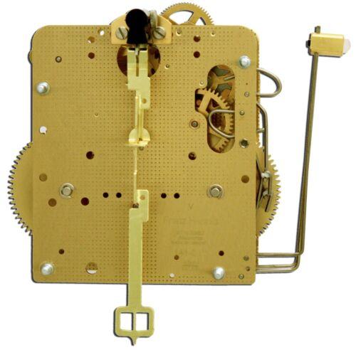 New 141 030 48 Cm Hermle Clock Movement Ebay