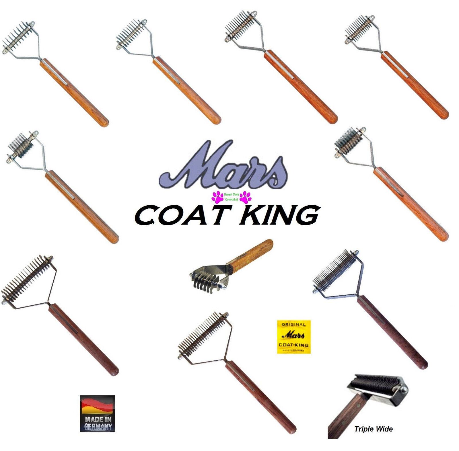 Mars coat king stripper