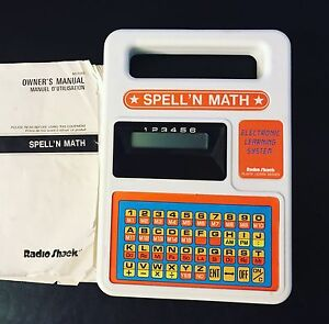 Spell and Math