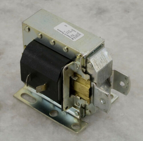 Dormeyer Products 7612-S Solenoid Coil, 115V, 60Hz, New no box.