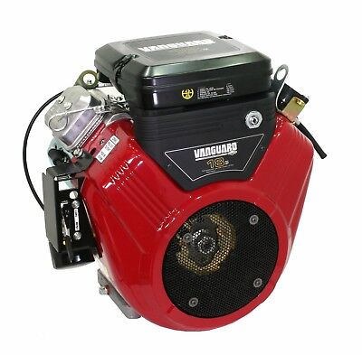 ENGINE COMPLETE BRIGGS & STRATTON VANGUARD 18HP 570cc STARTER ELECTRICAL 4T