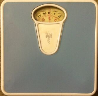 Bath Scales Weighing Machine Sydney City Inner Sydney Preview