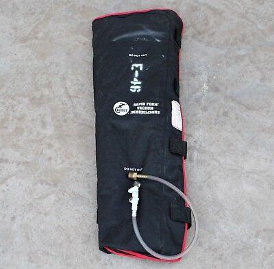 Cramer Rapid Form Vacuum immobilizer - Arm w/ Assembly Hose