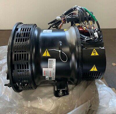 New 20kw Stamford Alternator Generator End For C20 N6 600v Pn A045l884