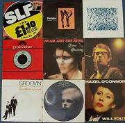 Punk Vinyl Collection