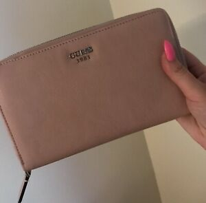 Guess Extra Large Wallet new