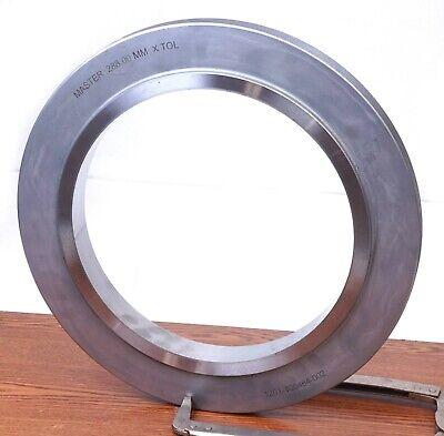 Master Ring Gage Setting Calibration Standard X Tol Ogi For Bore Gage 11-12