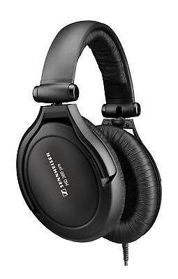 Sennheiser HD 380 PRO Headband Headphones - Black