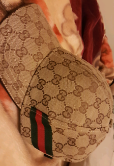 Wanted: Gucci hat......