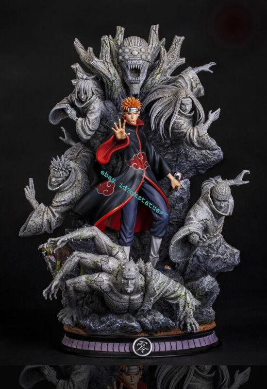 Cloud Studio CS Naruto Akatsuki Pain GK Collector Resin Painted Statue Pre-order