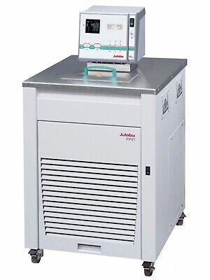 Julabo Fp51-sl Chiller Ultra-low Refrigerated Circulator 208v3ppe60hz New
