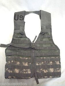 ACU-Tactical-Vest-MOLLE-FLC-Army-Issue-NEW