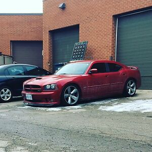 Charger Fender Buy Or Sell Used Or New Auto Parts In