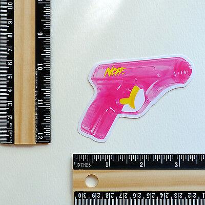 Pistol Vintage retro 3x2