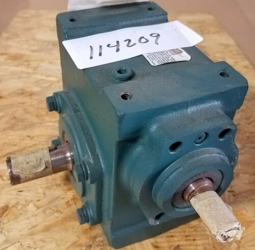 NEW TIGEAR (DODGE) GEAR REDUCER /   20S-30-L   30:1 RATIO