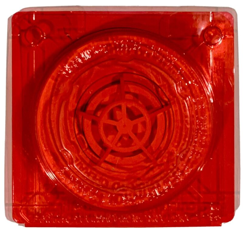 BRAND NEW SIMPLEX 4098-9733 FIRE ALARM HEAT DETECTOR HEAD!!!