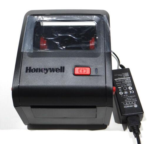 Honeywell PC42d Desktop Direct Thermal Printer (new open box)