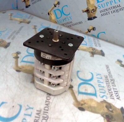 Electroswitch Kw63 63 A 600 Vac Switch 2