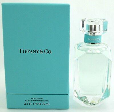 Tiffany Perfume by Tiffany & Co 2.5 oz Eau de Parfum Spray. New in Sealed Box.