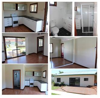 Self contained Granny Flat available for rent in East Heathcote