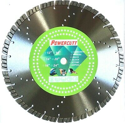 14 New Design Laser Turbo Cut All Rebarconcretestone Diamond Saw Blade-best